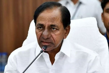 KCR announces total lockdown until March 31 in Telangana