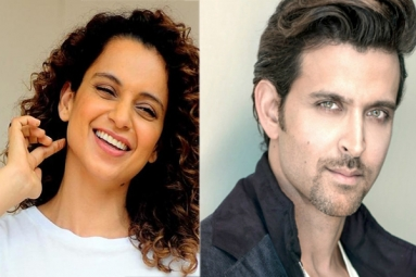 Kangana and Hrithik to Clash at Box Office in January 2019