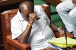 HD Kumaraswamy Likely to Resign as Karnataka Chief Minister Soon: Reports