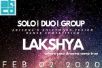 Lakshya - Bollywood Fusion Dance Competition