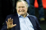 Late George HW Bush Secretly Sponsored Filipino Child for 10 Years