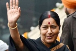 United Nations, UN diplomats, un diplomats pay tribute to late sushma swaraj, Ghana