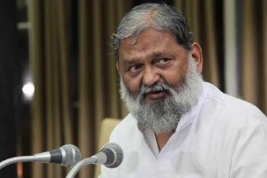 Haryana: Anil Vij Announces Launch of Ayushman Bharat in 22 Dist.'s on Independence Day