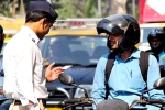 No Need to Carry License, RC and Insurance Papers from October 1