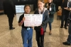 8-Year Old Activist Speaks Up For Climate Change at COP25 in Madrid