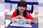 Meet 7-Year-Old Licypriya Kangujam, Who Will Address Gathering at United Nations