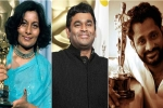 List of Indians Who Won an Academy Award