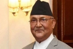 Nepal PM claims that Lord Ram was a Nepali, and Ayodhya is a fake setup