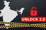 Unlock 3.0, night curfew, mha issues unlock 3 0 guidelines all you need to know, Recovery rate