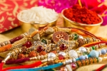 Made in India Rakhis Cause Rs. 4000 Crore Loss to China This Year