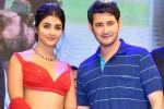 Mahesh Babu all set to romance Pooja Hegde again?