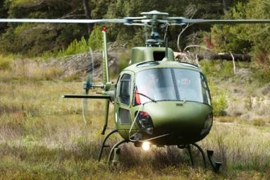 Mahindra Defence, Airbus Helicopters sign pact to produce military helicopters