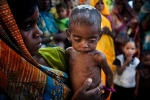 Malnutrition, Child Deaths Outbreak India's Tribal People