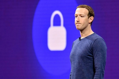 Mark Zuckerberg Worries about Facebook Ban after Tik Tok Ban in India