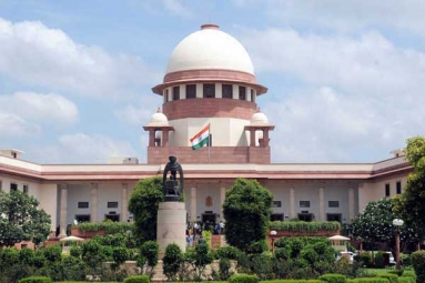 SC Declines Urgent Hearing of #MeToo Petition