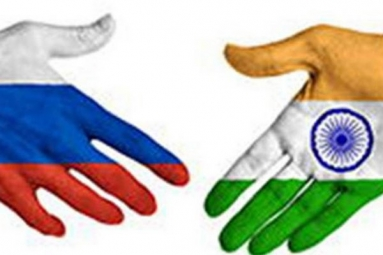 Mega India-Russia Friendship Fest of Strategic Partnership for 20yrs hosted in Delhi