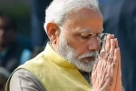 PM Modi to Visit Hanumangarhi, Special Mantras to be chanted for his Health amid COVID-19