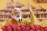 Prime Minister, country, modi transcends vajpayee to become longest serving non congress prime minister, Ayodhya