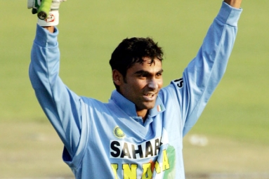 Indian Cricketer Mohammed Kaif Retires from Competitive Cricket