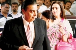 Mukesh Ambani Tops List of Richest Indians