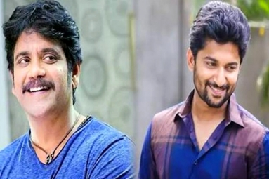 Interesting Title Locked For Nag - Nani Film?