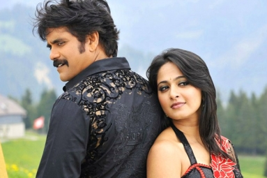 Nag And Anushka To Team Up?