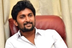 Nani new film, Nani new movie, nani announces his 28th film, Singh