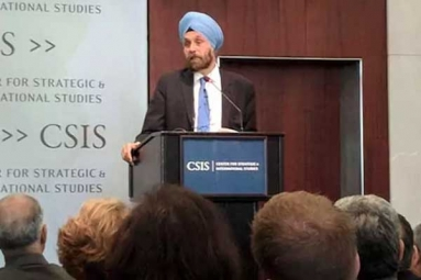 Navtej Sarna appointed new Indian Ambassador to US!