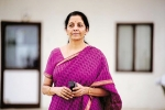 nirmala sitharaman Most Influential Woman in UK India Relations, Most Influential Woman in UK India Relations, nirmala sitharaman named as most influential woman in uk india relations, Ghana