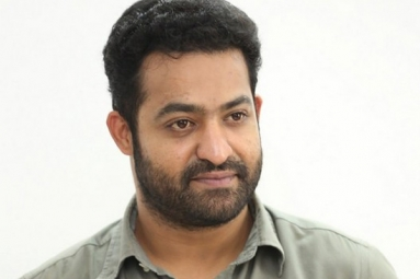 NTR is Back to Sets of RRR