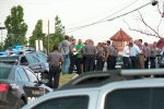 Armed Citizens kills Shooter at Oklahoma City restaurant