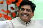 Only Few Disagreements, Piyush Goyal Says About Trade Disputes With US