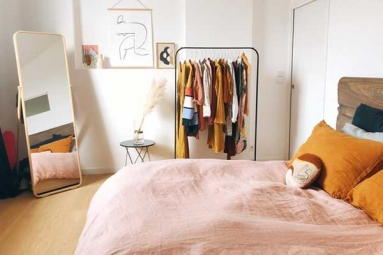 13 Tips to Organize Your Bedroom