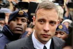 Oscar Pistorius's Prison Sentence Doubled By The South African Court