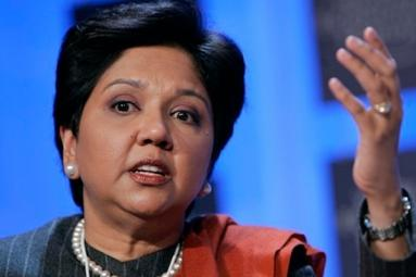 Indra Nooyi: Pepsi workers worried about safety after Trump's win