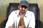 Prabhas Signs One More Film