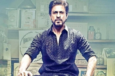 Raees Five Days Collections