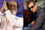 Rajinikanth to Feature in Bear Gryll's 'Man vs Wild' Episode