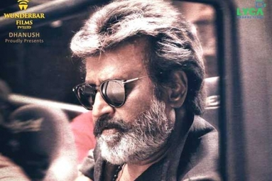 Breaking: Superstar's Kaala Teaser Date Is Here
