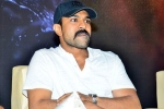 Ram Charan latest, RRR, ram charan injured on rrr sets, Ramcharan