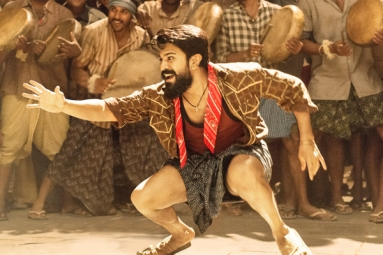 Rangasthalam to release in Four Indian Languages