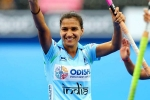Indian Women's Hockey Captain, Rani Rampal Shares The Importance Of Tokyo Olympics
