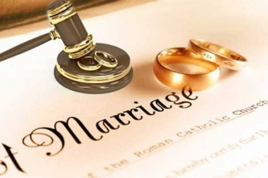 Registration of NRI Marriages Mandatory: Govt.