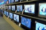 government, China, india puts restrictions on color tv imports, Trade