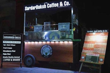 Indian Coffee Firm to Change Name after Starbucks Sues them