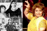 Saroj Khan passes away, Saroj Khan passes away, veteran choreographer saroj khan passes away at 71 bollywood mourns the loss, Akshay