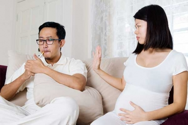 Study: Secondhand Smoke Causing  Untold Stillbirths in Developing Countries
