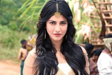 Shruti wants to be known as complete entertainer