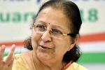 Rahul can't politics, Mahajan's reaction on gandhi, sumitra mahajan rahul gandhi can t handle politics alone, Alok verma