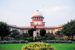 constitution bench, sc hearing, supreme court to hear ayodhya land dispute matter on february 26, Justice sa bobde
